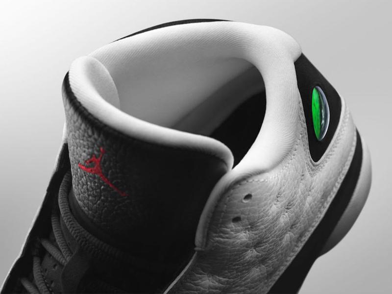 Air Jordan 13,AJ13,发售  发售提前?!据传熊猫 AJ13 将于 8 月 4 日发售