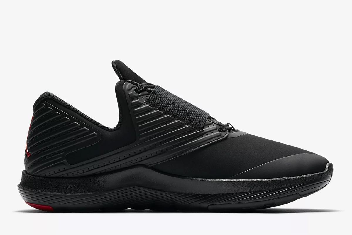 Jordan,Relentless  最后一投配色!训练鞋款 Jordan Relentless 近期发售!