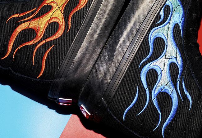 """WTAPS,VANS,Vans,近期,势头,超猛,解构,新品  不仅吸金还吸睛!近期街头最 """"炸"""" 的鞋就是这双了!"""