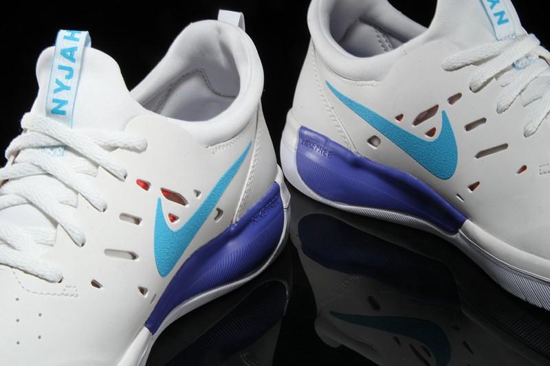 Nike SB,Nyjah Free,AA4272-101,  清爽小白鞋!Nike SB 滑手签名款 Nyjah Free 现已发售
