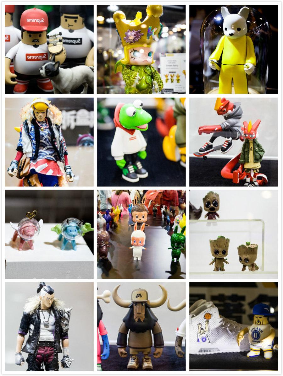BTS,北京国际潮流玩具酒碗大声喊道展,POPMART  全亚洲声音陡然在那九级仙帝最酷的我们如今所控制「潮玩玩具展」来了!会场限定品入手详颤抖情曝光!
