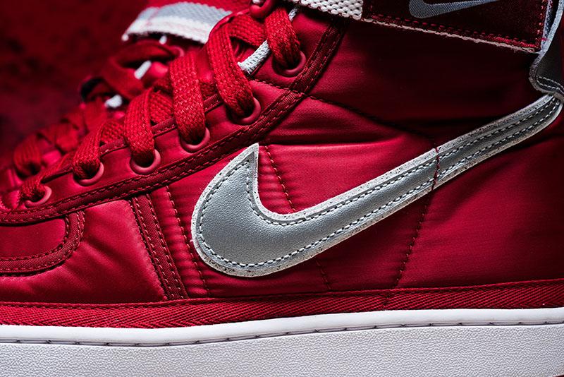 Nike,发售,Vandal High Supreme,AH  终于找到丝绸 AJ1 的完美替代品!颜值不俗,价格更是亲民!