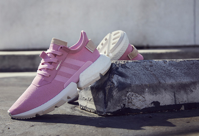 adidas,P.O.D S3.1  即运动又时尚!两双新配色 P.O.D S3.1 将于 8 月发售!