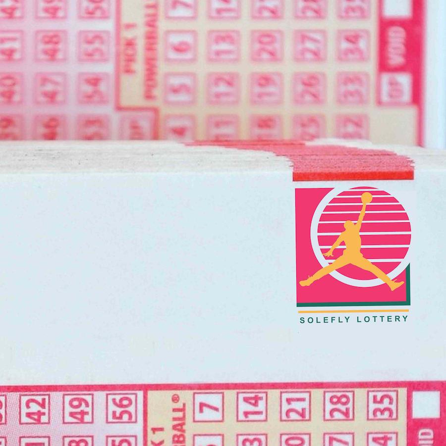 Sole Fly,Jordan Brand,發售 超限量聯名專業戶?Sole Fly 將與 Jordan Brand 再度聯名