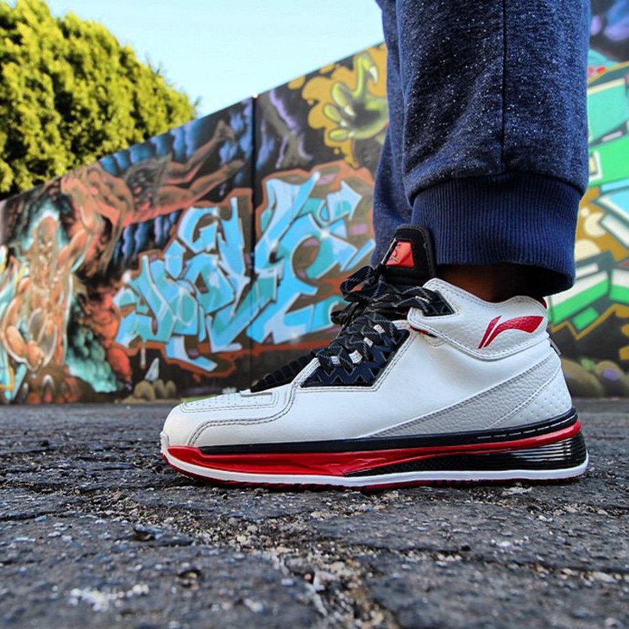 李宁,悟道,韦德之道,匹克,安踏  从火爆 「时装周」 到 「NASA 联名」,下一个要刷屏的民族品牌球鞋会是谁?