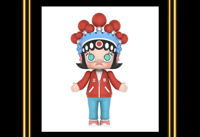 BTS,北京国际潮流玩具展,POPMART  超人气会场限定品曝光!BTS 北京国际潮流玩具展进入倒计时阶段