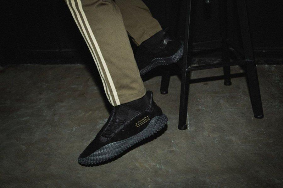 NEIGHBORHOOD,adidas,上脚,发售  上脚效果如何?NEIGHBORHOOD x adidas Originals 联名鞋款预览