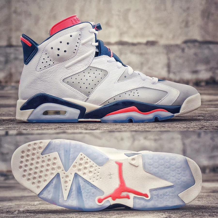 AJ6,Air Jordan 6,384664-104,??????  ??????????o¢?????????é??è?2???????¨?é??è?2 Air Jordan 6 ????????????