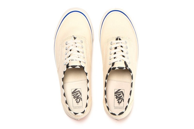 "Vans,Vault,Inside Out,第二波,发售  解构第二波来袭!Vans ""Inside Out"" 系列鞋款现已发售"