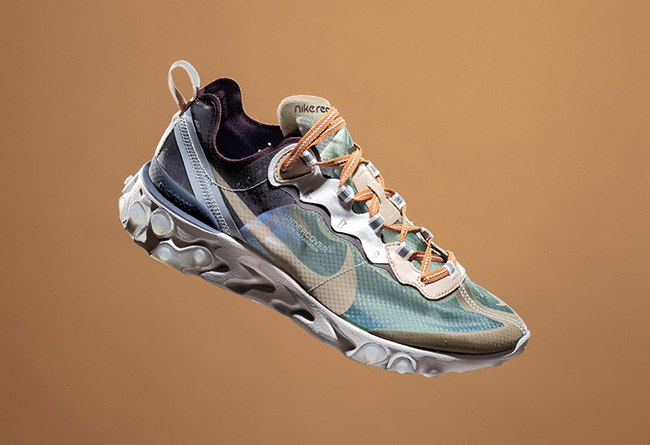 Nike,Converse,PUMA,UNDERCOVER,  最近小编上脚了几双 「无法形容」 的球鞋!包括今早你没抽到的那双!