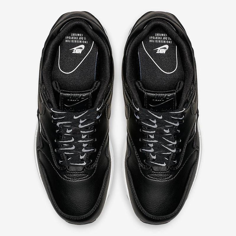 Nike,Air Max 1 SE Wmns,881101-  串标就一定浮夸?Nike Air Max 1 SE 全新设计曝光!