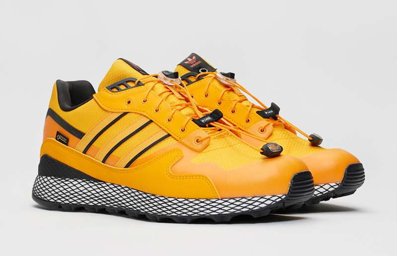 adidas,Livestock x adidas Cons  机能配置 + 复古造型!Livestock x adidas Consortium 即将发售