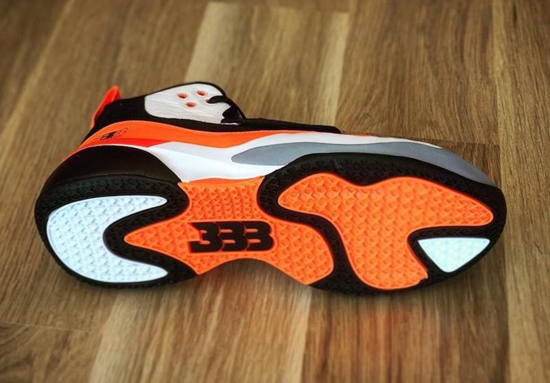 Big Baller Brand,G3,LiAngelo B  湖人球哥的小老弟!Big Baller Brand 全新签名鞋 G3 曝光!