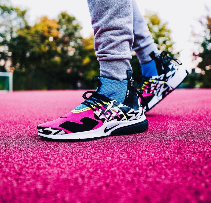 Nike,AJ1,Air Jordan 1,Yeezy,AC  黑紫、黑绿脚趾 AJ1 领衔!六双重量级狠货本周发售!