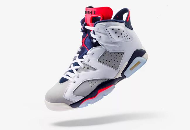 "384664-104,AJ6,Air Jordan 6 384664-104 AJ6 原来是穿越致敬之作!Air Jordan 6 ""Tinker"" 明早发售!"