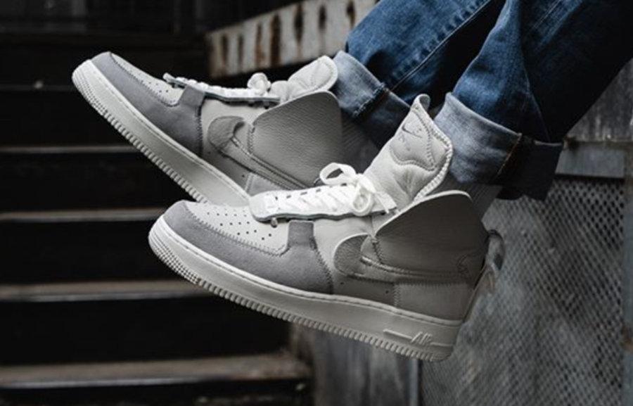 Air Jordan 11,AJ11,Air Force 1  近期球鞋老司机都关注哪些新品?看这一篇就够了!