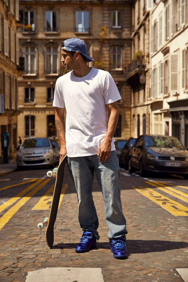 Nike SB,NBA,发售,AR1574-669,AR15  篮球与滑板的完美碰撞!超高人气 Nike SB x NBA 本周发售