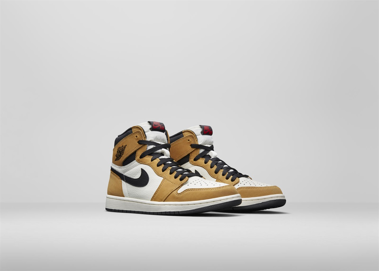 Jordan Brand,AJ1,AJ4,AJ11,Air  Jordan Brand 再次发布 9 双新鞋!三千多的最佳新秀 AJ1 下月发售