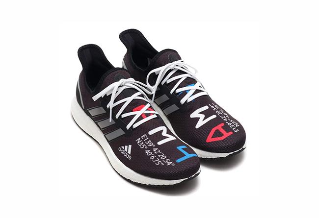 adidas,AM4,发售,EF9157  绝对讨喜的配色!adidas AM4 108 Core 现已发售