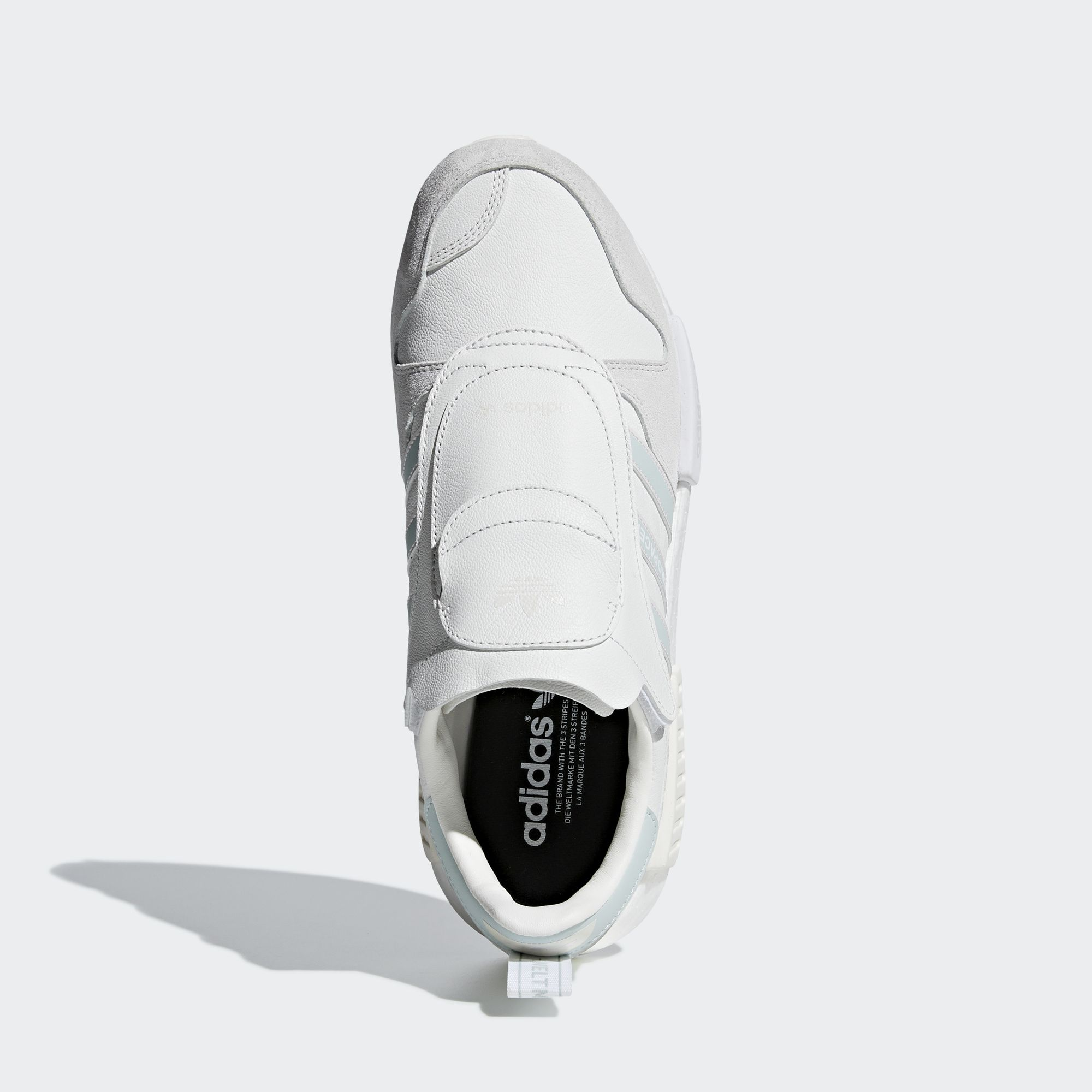 watch b42f9 1d0fb 小清新与科幻结合!adidas Micropacer XR1 即将发售球鞋资讯 ...
