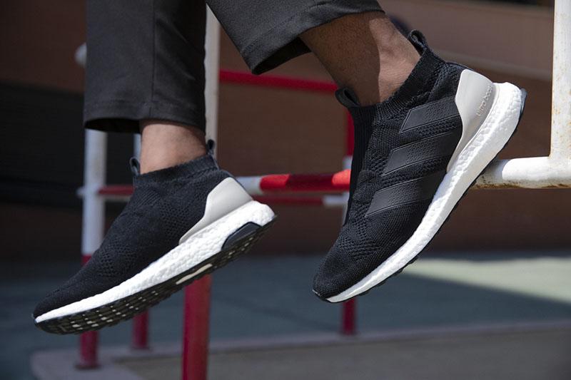 adidas,ACE 16+ ULTRABOOST  注意啦!三款全新配色 ACE 16+ Ultra Boost 官网现已上架