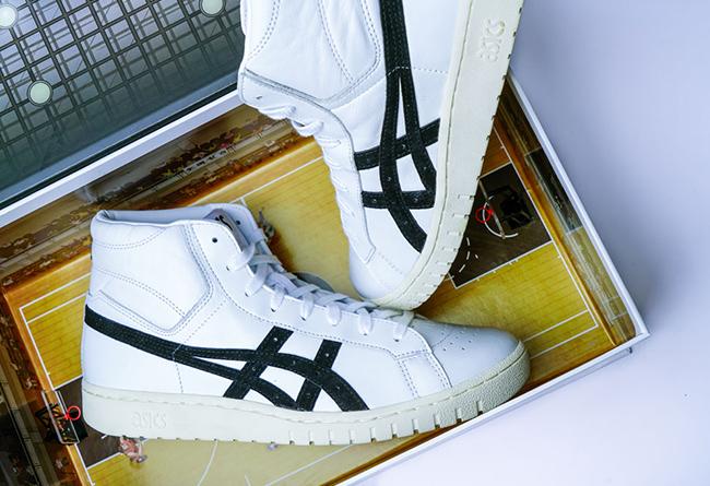 ASICSTIGER,GEL-PTG MT,发售  鞋盒里藏着 《灌篮高手》 最后一战!限量版 ASICSTIGER 现已发售