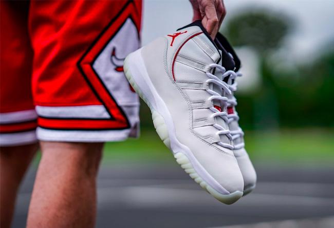 378037-016,AJ11,Air Jordan 11 378037-016 AJ11 入手难度不小!下半年第一双 Air Jordan 11 要来了!下周发售!