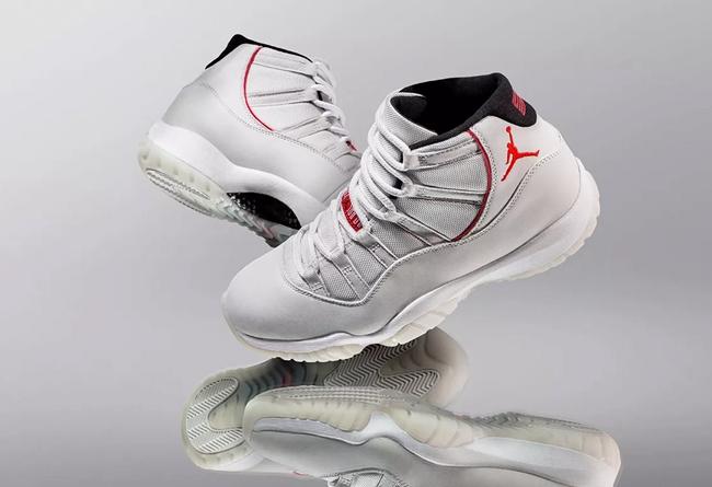 adidas,Yeezy 700,Air Jordan 11  Yeezy 700、AJ11 还有辣椒喷!明天狠货扎堆发售,你选哪一款?
