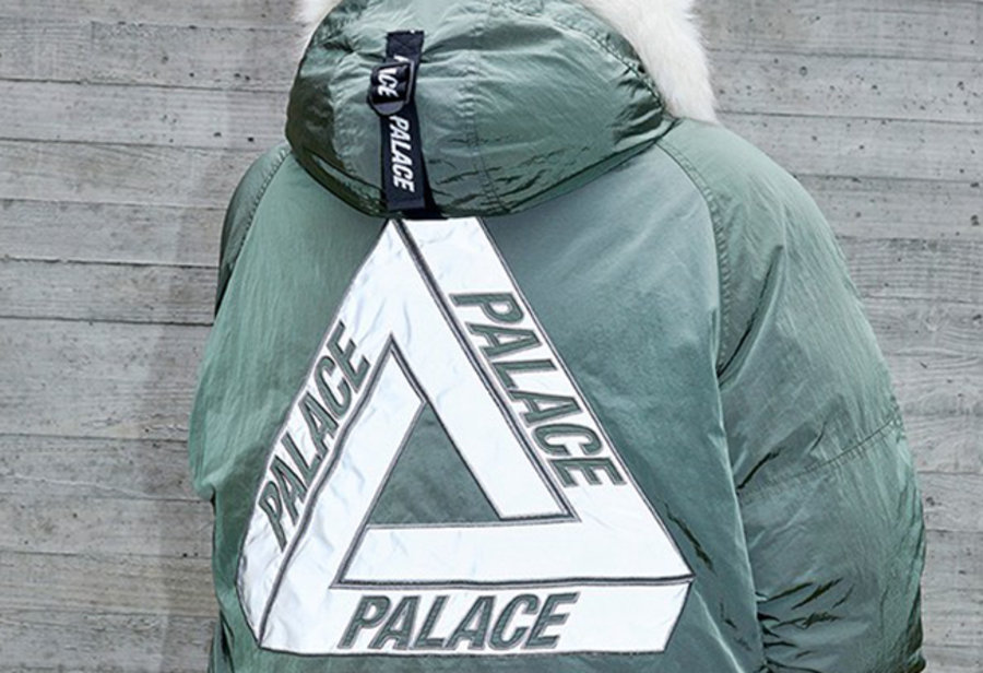 "palace,g-shouck,nb,kith  全新 Palace「Ultimo」 系列释出!这款 G-Shock 居然可以""变形""!"