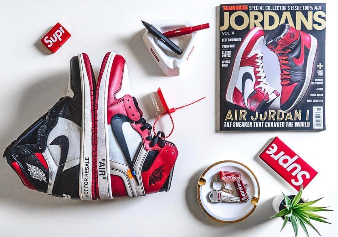发售,fear of god,Yeezy,AJ  近期 Nike 破万的球鞋就有四双!没有 OW 联名依然是「帝中帝」!