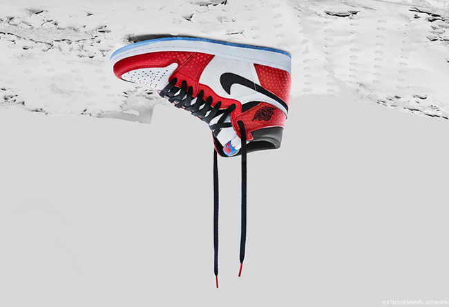 Yeezy,adidas,Air Jordan 1,AJ1,  CLOT 联名、蜘蛛侠 AJ1 还有 FOG!本周发售全都是重磅鞋款!