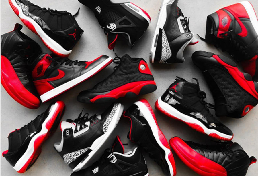 Air Jordan 11,Air Jordan 3,Air  今年是买「元年 AJ」的最佳时机?没错!但明年也是!