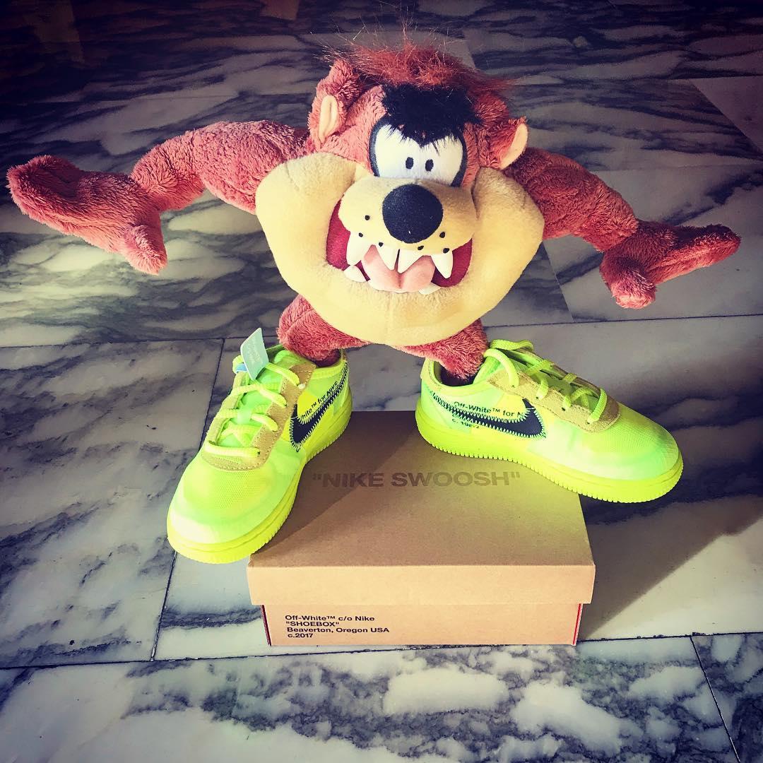 CLOT,、,蜘蛛侠,联名,全部,起飞,上周,发售,的,  CLOT、蜘蛛侠、OW 联名全部起飞!上周发售的球鞋你入了哪双?