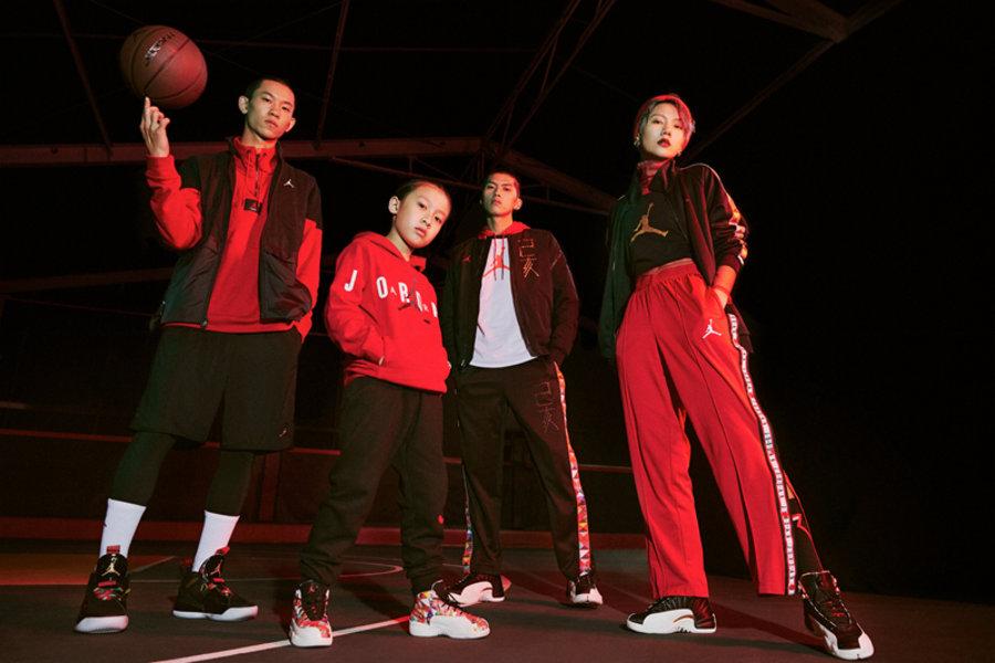 Jordan Brand,Air Jordan 12ƒ