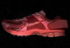 reputable site 6c72d 4ae9f 两双全新ACW x Nike Vomero 首次曝光