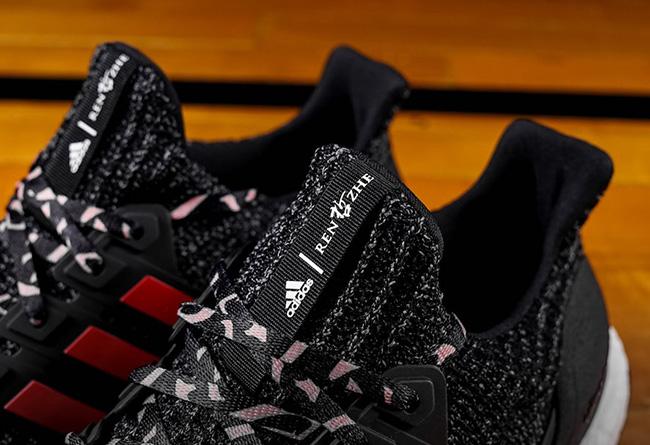 """发售,adidas,Ultra Boost  中国人设计的""""CNY""""!任哲 x Ultra Boost 官网现已发售"""