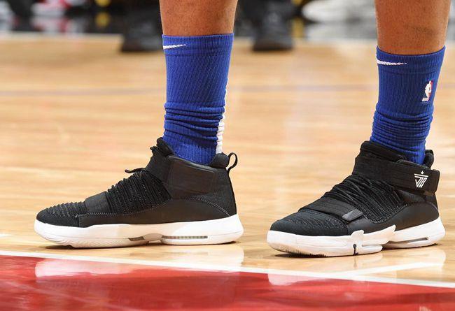 Jordan Elevation,Jordan  吉米巴特勒专属战靴!全新鞋款 Jordan Supreme Elevation 官图释出