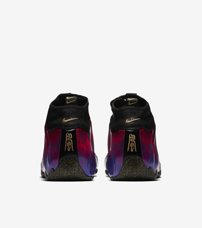 Air Flightposite CNY,Nike,BV66  本周五正式登场!Air Flightposite CNY 官网链接释出