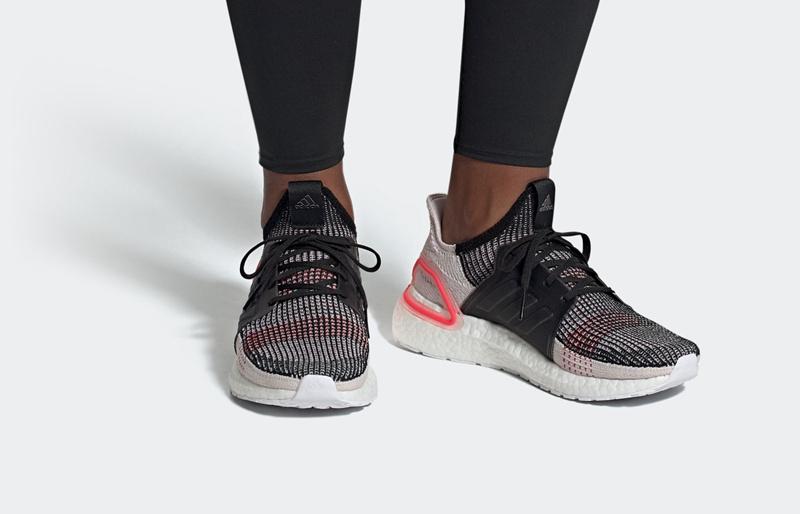 Ultra Boost 2019,ub,ub19,发售,F3  可能是最抢手的跑鞋系列!Ultra Boost 19 全新配色即将发售