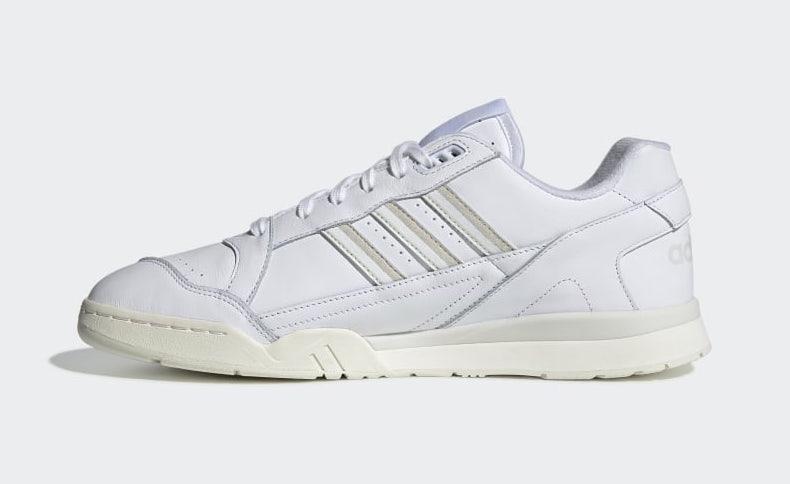 经典网球鞋重塑复刻!adidas AR Trainer