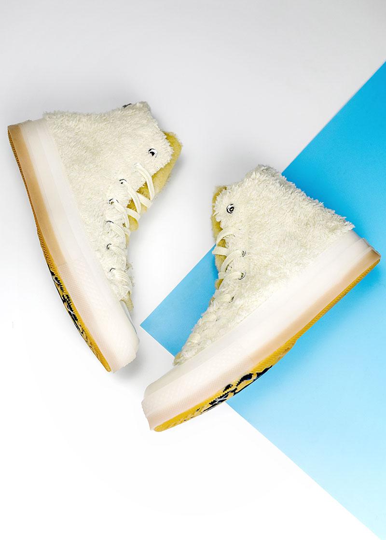 Nike,CLOT,E.U.,Supreme,Air Jor  没抢到 CLOT x 匡威?今年还有这些「重磅联名球鞋」等着你!