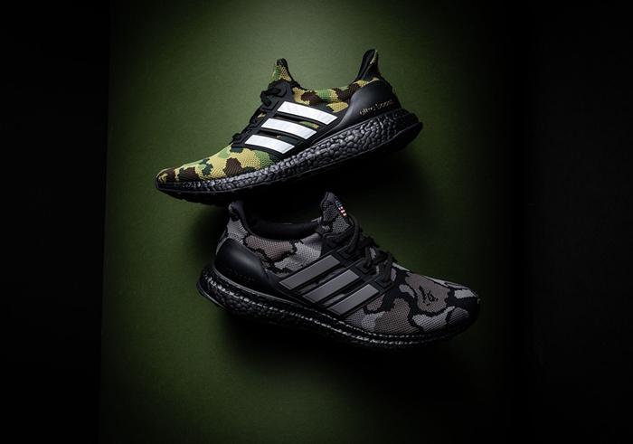 Ub,adidas,Ultra Boost,F35097,G  超级碗特别限定!BAPE x adidas 刚刚释出入手链接