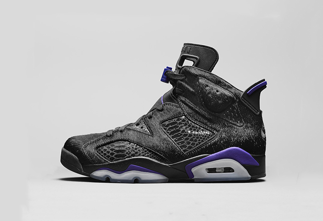 Social Status,Air Jordan 6.AJ6  马毛材质 + 蛇纹皮革!全明星配色 Air Jordan 6 官图释出