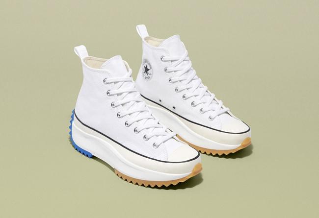 Converse,JW Anderson,发售  高人气联名又来了!Converse x JW Anderson 全新鞋型即将发售