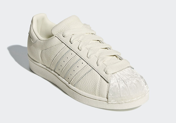 adidas,Superstar,CG6011,CG6010  呼之欲出的女神气息!4 款全新 Superstar 官网刚刚上架!