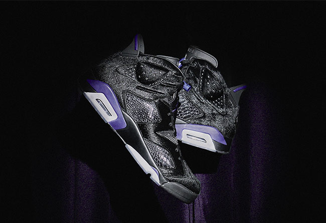 Air Jordan 6,AJ6,发售,NRG,AR2257  高于发售价不少!全明星 Social Status x Air Jordan 6 明早即将发售