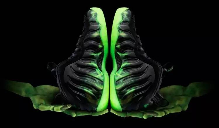 Nike,adidas  蜘蛛侠 AJ1 沦为弟弟!这些「影视跨界」球鞋你没见过的有不少!