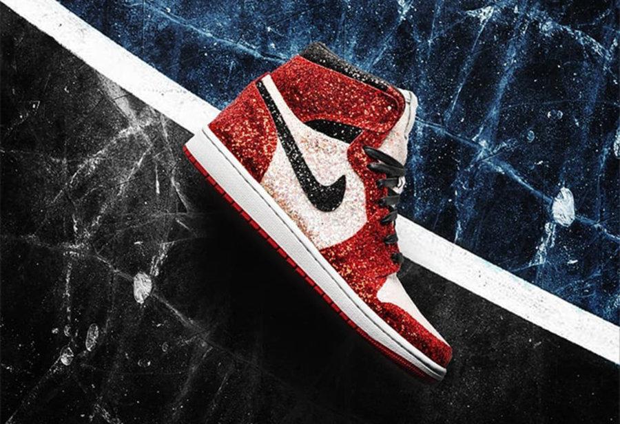 Nike,Bespoke,NIKEiD  除了发售价 ¥7000 的 Nike!这几种球鞋都能让路人对你刮目相看!