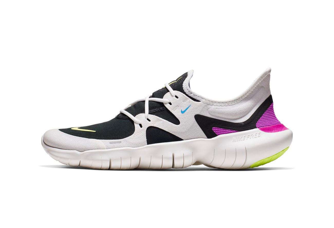 Free RN 5.0,Free,Nike  Free 系列新品!Nike Free RN 5.0 官图释出