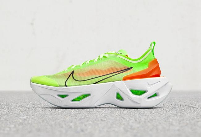 Nike,ZoomX Vista Grind,Air Max  一双比一双夸张!这个 Nike 全新系列让你大吃一惊!